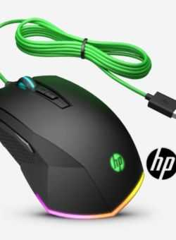Pavilion Gaming 200 Mouse