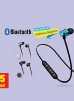 A101 Piranha 2285 Bluetooth Kulaklık