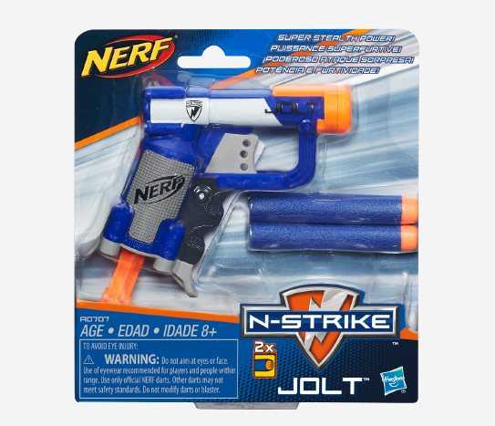 Bim N-Strike Elite Jolt